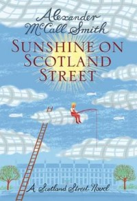 Omslagsbild: Sunshine on Scotland Street av