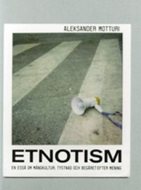 Book cover: Etnotism by