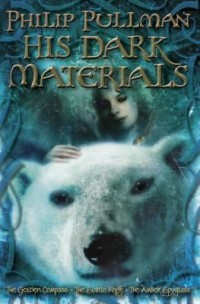 Omslagsbild: His dark materials av