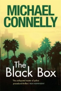 Omslagsbild: The black box av