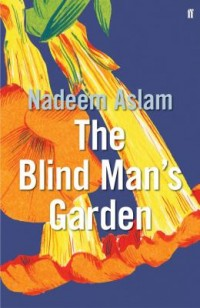 Omslagsbild: The blind man's garden av