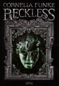 Book cover: Reckless av