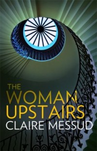 Omslagsbild: The woman upstairs av