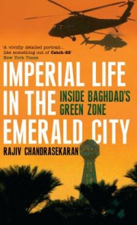 Book cover: Imperial life in the emerald city av