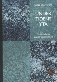 Book cover: Under tidens yta av
