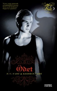 Book cover: Ödet av