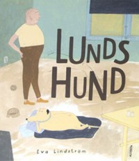 Book cover: Lunds hund av