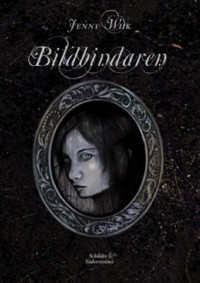 Book cover: Bildbindaren av