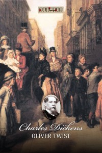 Book cover: Oliver Twist av
