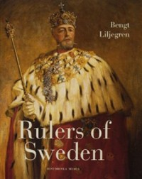 Omslagsbild: Rulers of Sweden av
