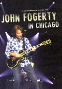 Omslagsbild: John Fogerty in Chicago av