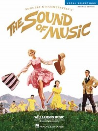 Omslagsbild: The sound of music av