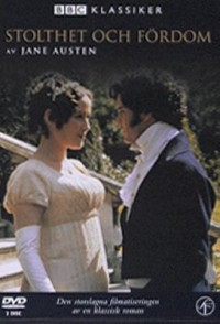 Omslagsbild: Pride and prejudice av