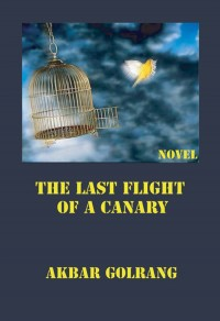 Omslagsbild: The last flight of a canary av