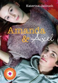 Book cover: Amanda & Axel av