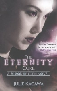 Omslagsbild: The eternity cure av