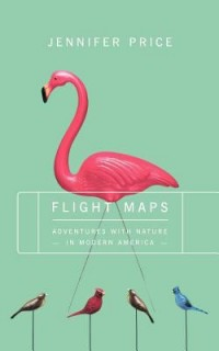 Book cover: Flight maps av