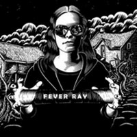 Book cover: Fever ray av
