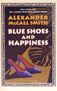 Omslagsbild: Blue shoes and happiness av