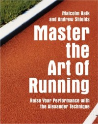 Omslagsbild: Master the art of running av