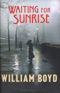 Book cover: Waiting for sunrise av