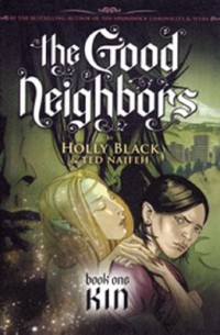 Omslagsbild: The good neighbors av
