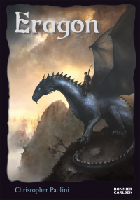 Book cover: Eragon av