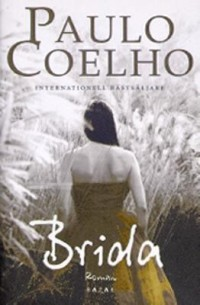 Book cover: Brida av
