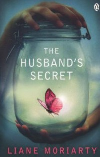 Omslagsbild: The husband's secret av