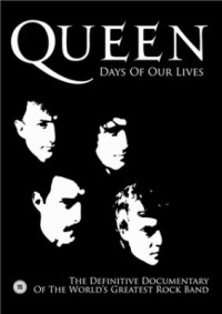 Omslagsbild: Queen - days of our lives av