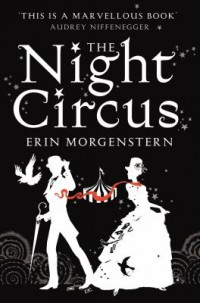 Omslagsbild: The night circus av
