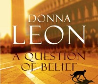 Omslagsbild: A question of belief av