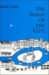 Omslagsbild: The image of the city av