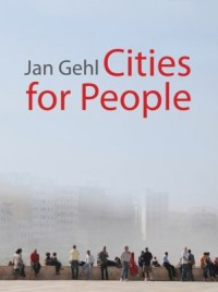 Omslagsbild: Cities for people av