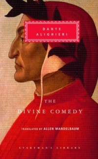 Omslagsbild: The divine comedy av