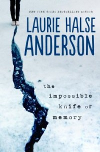 Book cover: The impossible knife of memory av