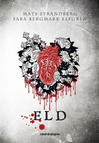 Book cover: Eld av