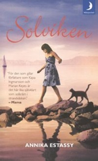 Book cover: Solviken av