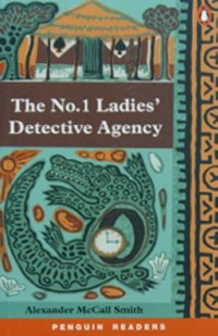 Omslagsbild: The No. 1 Ladies' detective agency av