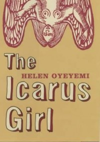Omslagsbild: The Icarus girl av