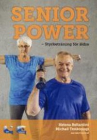 Omslagsbild: Senior power av