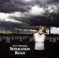 Omslagsbild: Separation Road av