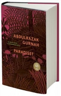 Book cover: Paradiset av