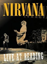 Omslagsbild: Nirvana live at Reading av