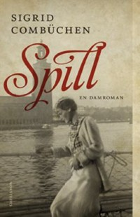 Book cover: Spill av