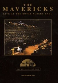 Omslagsbild: The Mavericks live at the Royal Albert Hall av