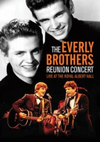 Omslagsbild: The Everly Brothers reunion concert av