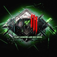 Book cover: Scary monsters and nice sprites av