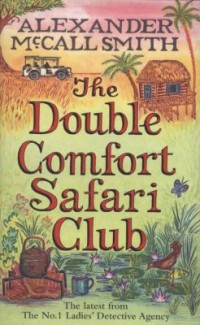 Omslagsbild: The Double Comfort Safari Club av