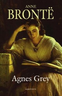 Book cover: Agnes Grey av